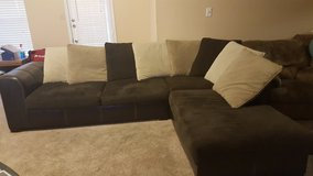 Couch for sale in Arlington, Texas