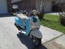 ITALIAN STYLED, 150cc Scooter in The Woodlands, Texas