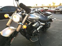 2012 Yamaha V-Star 950cc in Oceanside, California