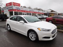 '16 Ford Fusion SE AUTOMATIC in Spangdahlem, Germany