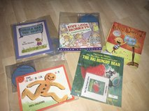New audio book sets and used No David! in Stuttgart, GE