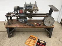 ShopSmith ER - multi-purpose woodworking tool in Great Lakes, Illinois