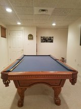 Pool Table in Glendale Heights, Illinois