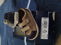Sperry.                  top sider.  Size. 4.     9-12months in Hinesville, Georgia