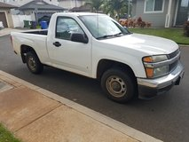 2008 Chevy Colorado, very low miles (45,000) in Schofield Barracks, Hawaii