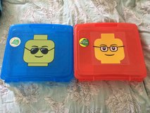 LEGO Storage Project Cases in 29 Palms, California