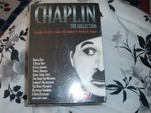 Charlie Chaplin VHS Tapes The collection Box Set vol.1-5/New in Sacramento, California