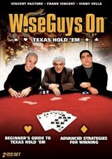 Wiseguys on Texas Hold 'Em (2014)2 dvd box set in Sacramento, California