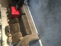 Couch for sale in Fort Irwin, California