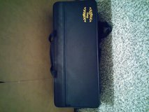 Glory Black/Gold Keys E Flat Professional Alto Saxophone With Extras in Kingwood, Texas