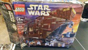 Lego Star Wars Sandcrawler NEW IN BOX in bookoo, US