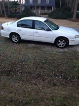 Dependable Chevy Malibu in Wilmington, North Carolina