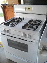@@@  Gas Stove  @@@ in 29 Palms, California