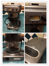 KitchenAid Pro Line Commercial Grade Coffee maker in Shorewood, Illinois