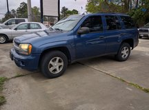2005 Chevy Trailblazer - 98K Miles - Reliable SUV - $4,500 in Beaumont, Texas