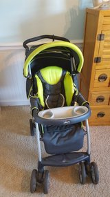 Chicco Stroller in Perry, Georgia