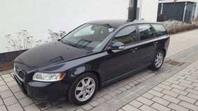 Volvo V50 1.6 Diesel Ecodrive New Inspection in Ansbach, Germany