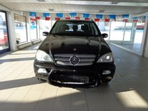 2006 Mercedes ML350 AWD ( Luxury Pure! Fully loaded, Auto, V6, Leather, Heated seats, Navi, TÜV ... in Ramstein, Germany