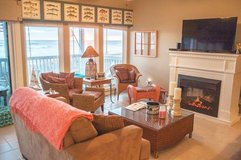 PCB Gulf front condo AP 17-May13 rent 6 get 1 free. 3Br 3ba in Birmingham, Alabama
