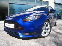 US Spec - 2014 Ford Focus ST2 - 2.0L Turbo, 5 gear in Aviano, IT