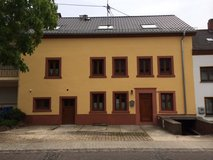 Huge Historical House (8 min from base) in Spangdahlem, Germany