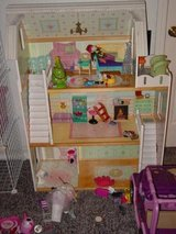 kidcraft dollhouse in Colorado Springs, Colorado