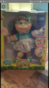 Cabbage Patch in Fort Riley, Kansas