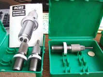 RCBS FL Reloading Die Set 7X57 Plus Neck Sizer in Sacramento, California
