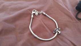 Pampered chef Pandora like bracelet in Yorkville, Illinois