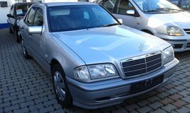 Mercedes one owner diesel PASSED INSPECTION in Grafenwoehr, GE