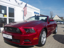 2014 Ford Mustang in Ansbach, Germany