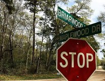 TWO Lots On Briarwood In Willis TX in Conroe, Texas