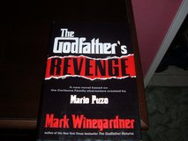 The Godfather's Revenge [Hardcover] BOOK in Sacramento, California