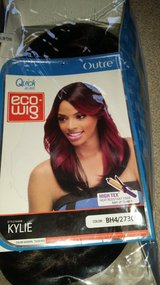 Kylie Synthetic Half Wig in Beaufort, South Carolina