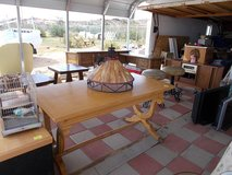 Entry table or Desk in Yucca Valley, California