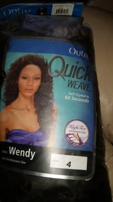 Wendy Quick Weave Wig in Beaufort, South Carolina