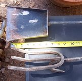 Fireplace/Fire Pit Tools - Extra Long in Alamogordo, New Mexico