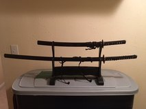 Japanese Swords  (Bought in Japan) in Fort Leonard Wood, Missouri