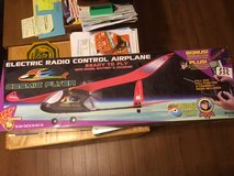 Remote control Airplane (Electric) in Fort Leonard Wood, Missouri