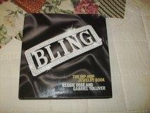 BLING THE HIP-HOP JEWELRY BOOK in Sacramento, California