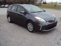 2012 Toyota Prius in Fort Campbell, Kentucky