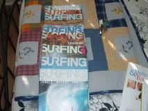 SURFING MAGAZINES 2013-14 in Sacramento, California