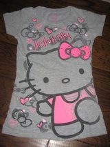 Kids sz S Hello Kitty top in Kingwood, Texas