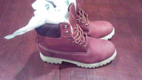TIMBERLAND LIMITED EDITION COLOR in Waldorf, Maryland