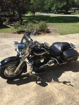 Harley Davidson, 2003 Road King, 100th Anniversary, 25,000 miles, 478-397-5296 in Perry, Georgia