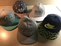 Snapback in bookoo, US