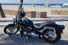 2013 Yamaha VStar 650 - Immaculate Condition in Riverside, California