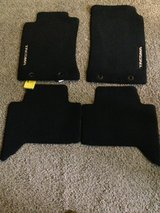 2015 tacoma floor mats in Camp Pendleton, California