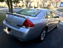 2006 Chevy Impala with * New Pirelli tires* in Lockport, Illinois