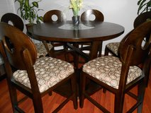 Dining Optima Set - 6 chairs in Dover AFB, Delaware